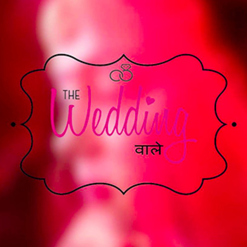 The Wedding वाले