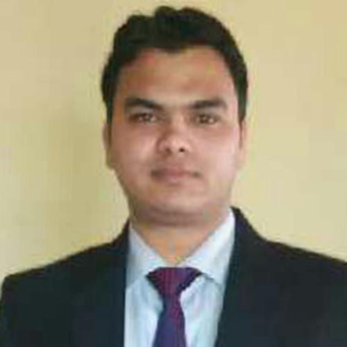 Mayank Singh Raghuvanshi