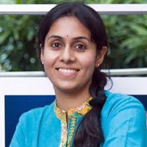 Shambhavi Kartik