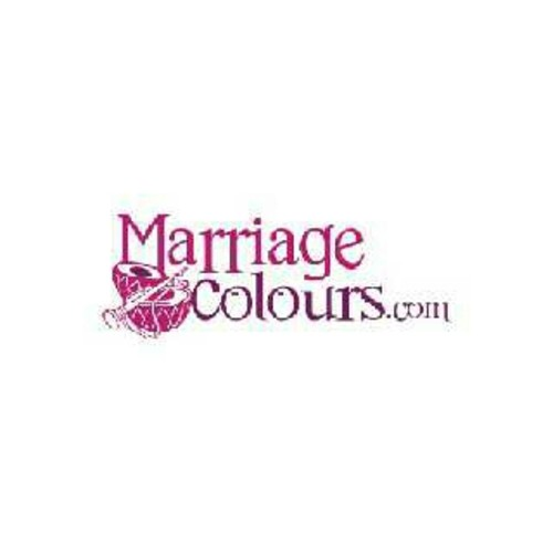 Marriage Colours