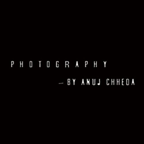 Anuj Chheda