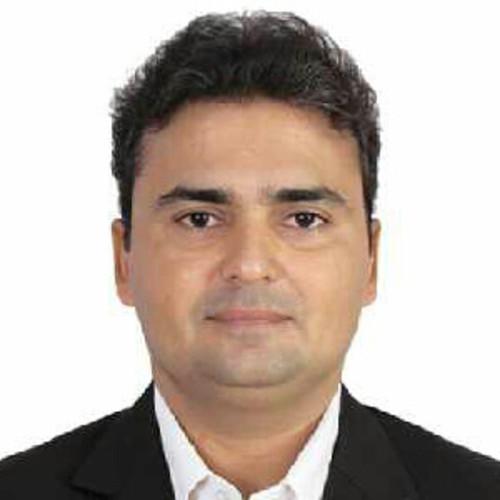 Girish R Vithalani