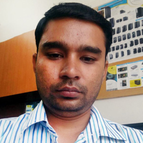 Harun Shaikh