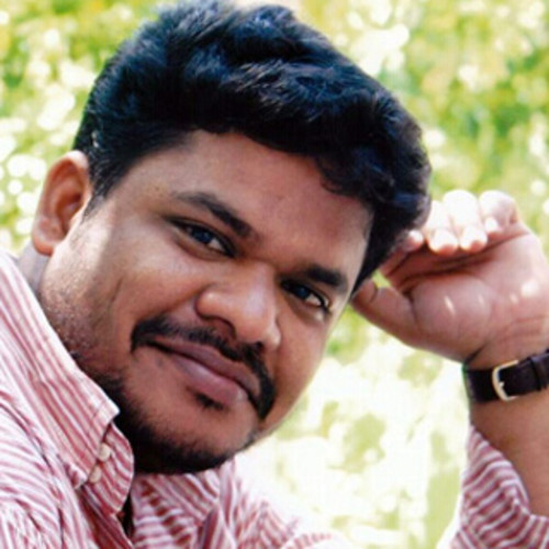 Dhravin Venkatesh