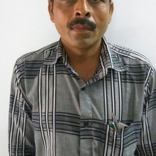 Jaswantbhai Panchal