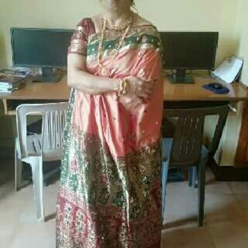 Indira Harish