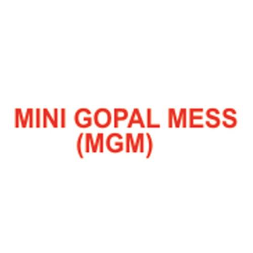 Mini Gopal Mess (MGM)