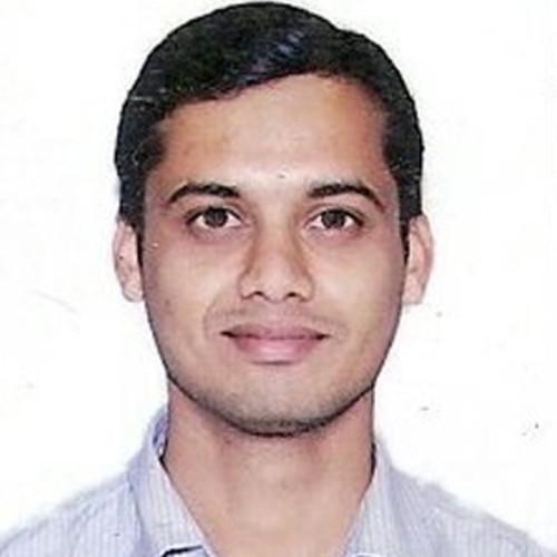 Prakash Krishna
