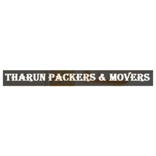 Tharun Packers and Movers