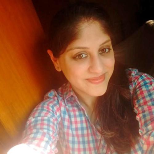 Shruti Malhotra
