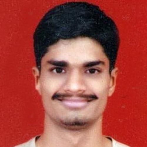 Aniket Sandeep Wakankar