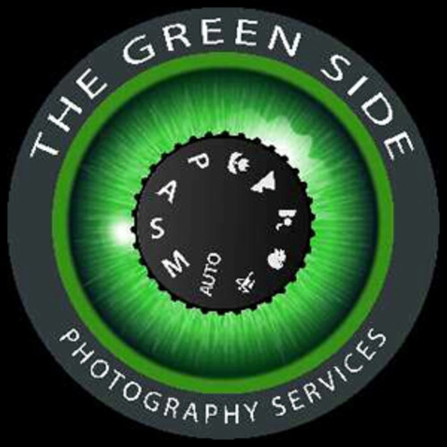 The Green Side Photography Services