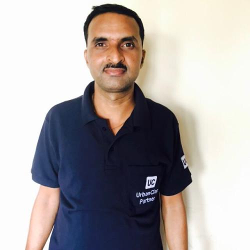 Dattatray Govind Patil