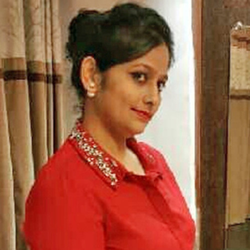 Makeover Shilpa