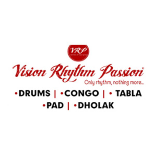 Vision Rhythm Passion