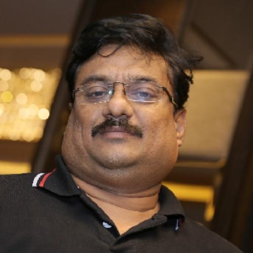 Ravi Chaurasia