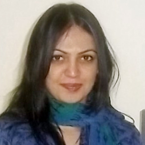 Urvashi Malhotra