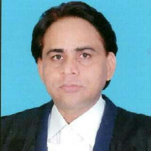 Fareed Ahmed