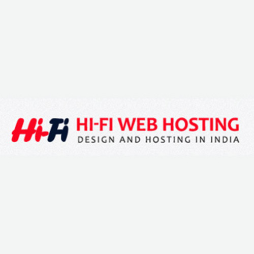 Hi-Fi Design & Web Solutions
