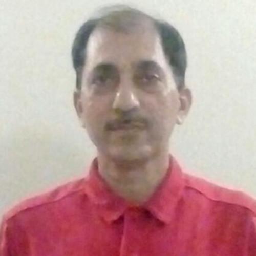 Deepak Jhamb