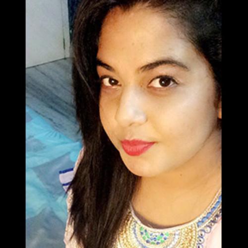 Makeup Artist Neha