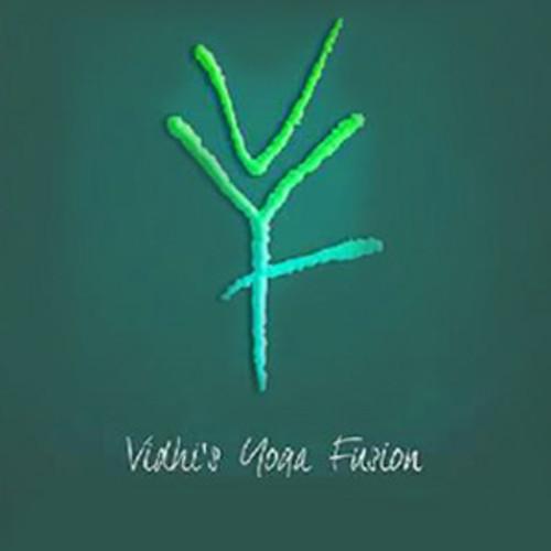 Vidhis Yoga Fusion