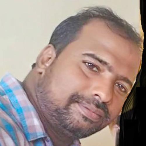 Mohammed Hashim