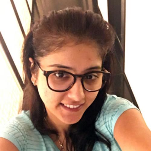 Monisha Bakshi