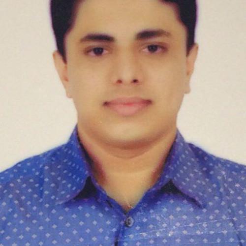 Varun Shetty