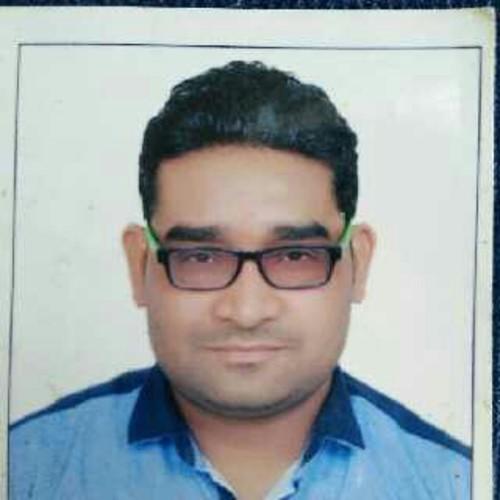 Parvesh Kumar