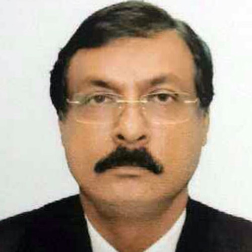 Jnan Prakash Bag