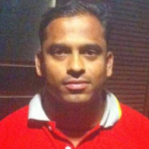 Raviraj Rakshe