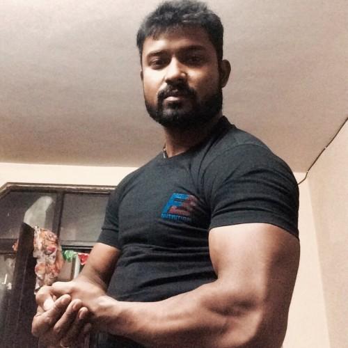 Sumit Srivastav