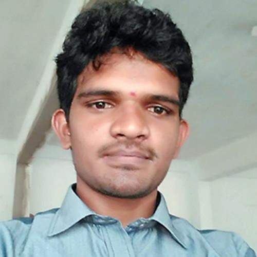 Tejavath Harinder