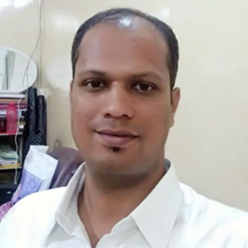Sagar Shete