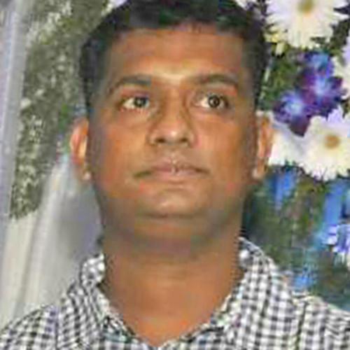 Makarand Madhav Khedekar