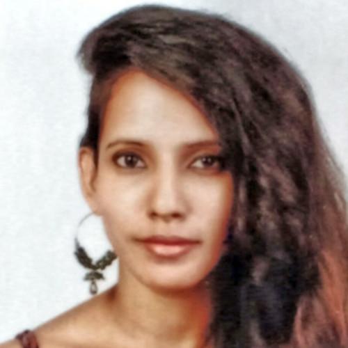 Shruti Viswan