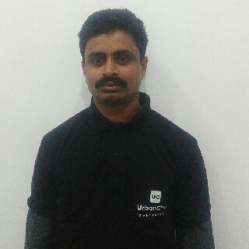 Cheerala Ashok
