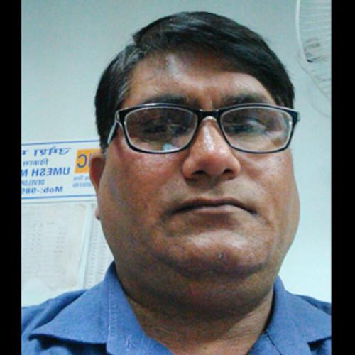 Umesh Mathur