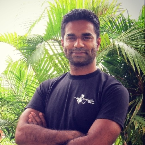 Yoga With Krushit Kumar
