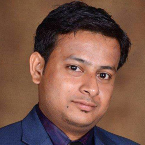 Amitesh Bhuvad
