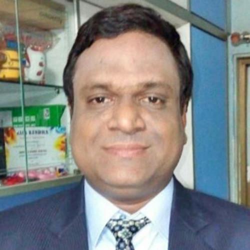 Kisen Kumar Agarwal