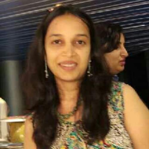 Ami Dedhia