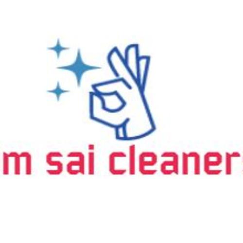Om Sai Cleaners