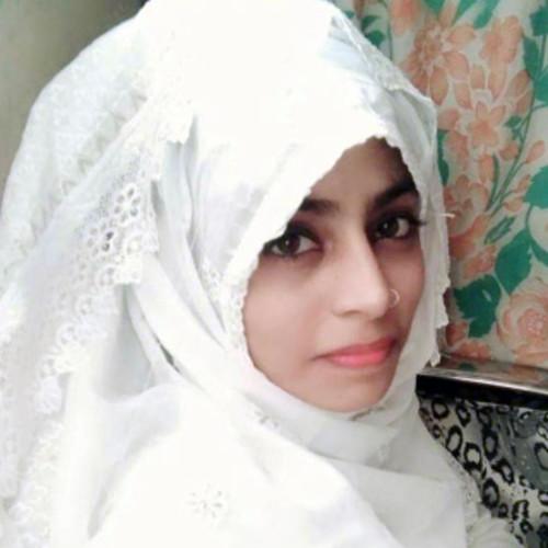 Shaikh Safiya