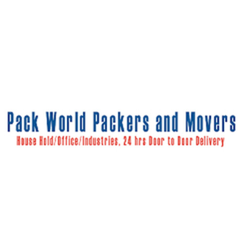 Pack World Packers and Movers