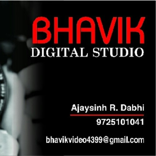Ajay R Dabhi