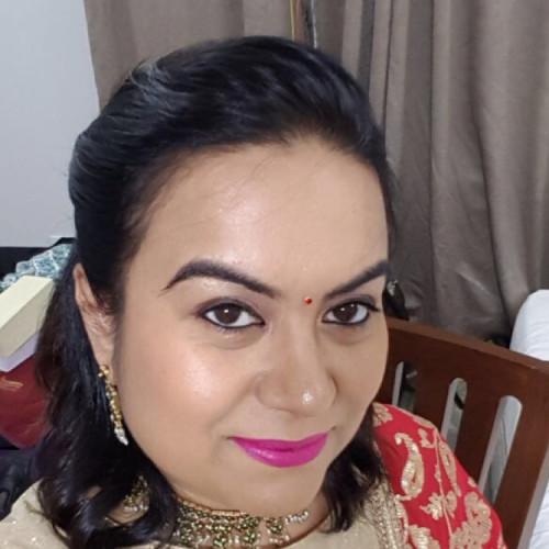 Ruchika Manish Bhimsaria