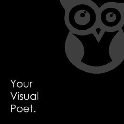 Your Visual Poet