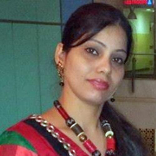 Balmeet Kaur